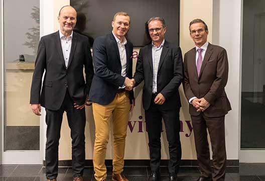 teko frigopol gemeinsame zukunft - 2019 is off to an exciting start