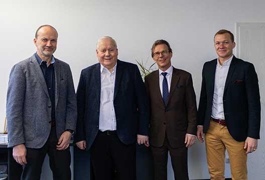 teko kurt kohr verabschiedung - 2019 is off to an exciting start