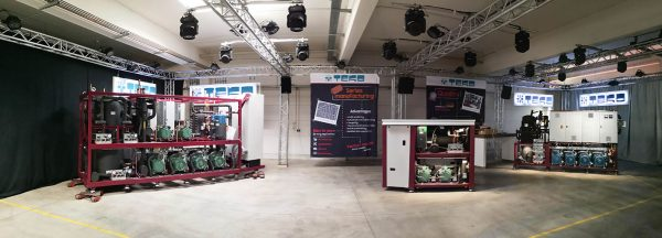 teko news exhibition booth 600x216 - Virtual Trade Show 2020
