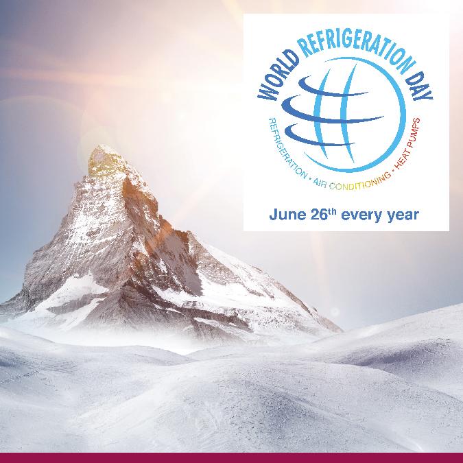 teko news header 675x675  - World Refrigeration Day