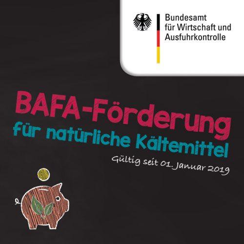 teko news header bafa foerderung 675x675 500x500 - BAFA-Förderrichtlinie für natürliche Kältemittel