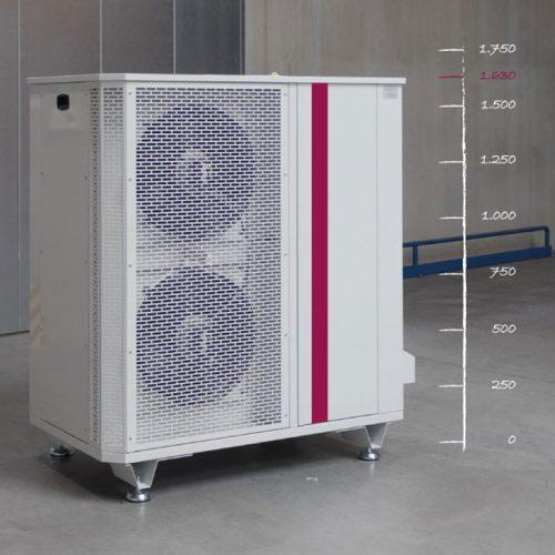 teko news roxstaair 675x675 500x500 - CO2 condensing unit br />ROXSTA air